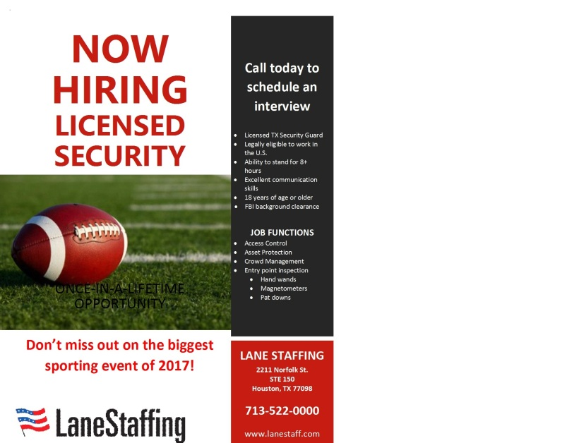 licensed-officers-to-work-the-superbowl